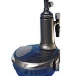 Hozelock Easyclear 9000 13w Pond Pump, Filter & UVC Combination