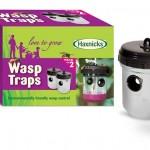 Haxnicks Wasp Trap 2Pk