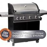 Grillstream Classic 4 Burner Roaster