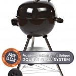 Grillstream 47cm Charcoal Kettle
