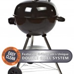 Grillstream 57cm Charcoal Kettle