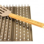 Grill Grate Kit – Two 17.375″ (44.13cm)  Grilling Panels
