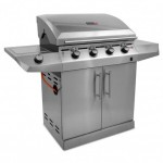 Char-Broil Performance T-47G Gas Barbecue
