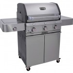 Char-Broil Titan Gas Barbecue