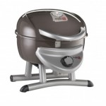 Char-Broil Patio Bistro 180 Chocolate Gas Barbecue