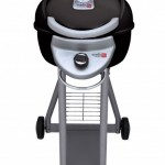 Char-Broil Patio Bistro 240 Black Electric Barbecue