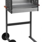 Dancook 7200 Charcoal Box Barbecue