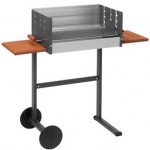Dancook 7300 Charcoal Box Barbecue