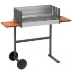 Dancook 7500 Charcoal Box Barbecue