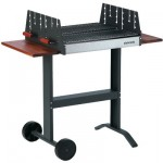 Dancook 5000 Charcoal Box Barbecue