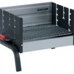 Dancook 8100 Charcoal Box Barbecue
