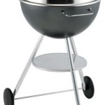 Dancook 1000 Charcoal Kettle Barbecue