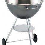 Dancook 1400 Charcoal Kettle Barbecue