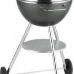 Dancook 1600 Charcoal Kettle Barbecue