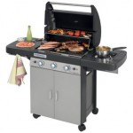 Campingaz 3 Series Classic LS Plus Gas BBQ