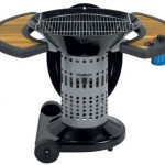 Campingaz Bonesco QST L Charcoal BBQ w/ Gas Ignition