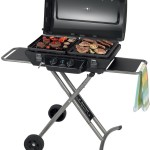 Campingaz 2 Series Compact LX Portable Gas Barbecue
