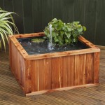 Blagdon Liberty Mains Free Cedar Pool 60cm