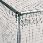 6ft High Standard Fruit Cage