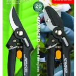 Yeoman Advanced Bypass/Anvil Secateur Twin Pack