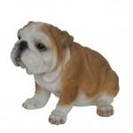 Vivid Arts Natures Friends Bulldog – Size B