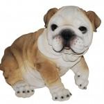 Vivid Arts Real Life Bulldog – Size A