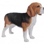 Vivid Arts Real Life Beagle – Size A