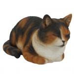 Vivid Arts Real Life Dreaming Cat Tortoiseshell – Size B