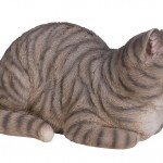 Vivid Arts Real Life Dreaming Cat Tabby – Size B