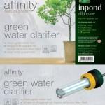 Blagdon Affinity 5w UV Green Water Clarifier