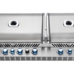 Napoelon Built-In Prestige PRO 825 RSIB Gas BBQ