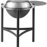 Dancook 1900 Charcoal Kettle BBQ