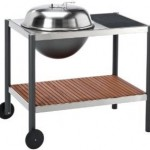 Dancook 1501 Charcoal Kettle BBQ