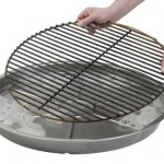 Dancook Cleaning Tray for Grid