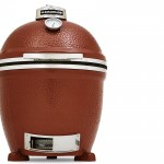 Kamado Joe Big Joe – Stand Alone – Red