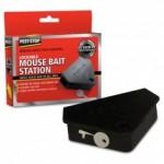 Mouse Bait Station