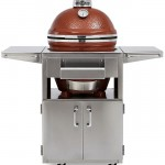 Kamado Joe Stainless Steel Table – Big Joe