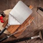 Fornetto Pizza Oven Tools