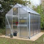 Eden Burford Greenhouse (6ft Wide)