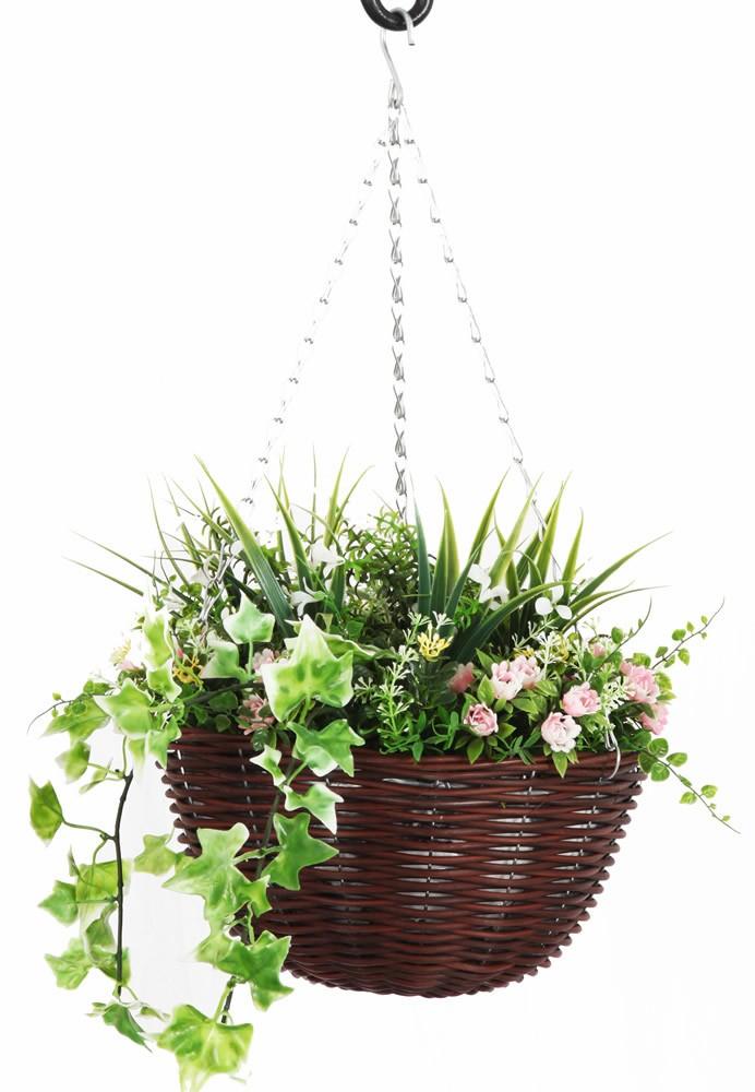 Smart Garden Topiary Stake 18cm 2pk Green