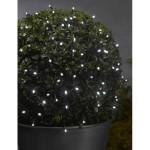 Smart Garden String Lights 100 White LED (Battery Powered)