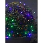 Smart Garden String Lights 100 Multicoloured LED (Battery Powered)