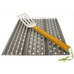 Grill Grate Kit – Three 17.7″ (45cm) GrillGrate Panel