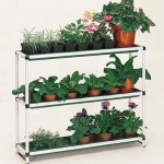 Window Sill Plant Shelving (deluxe green)