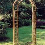 Grange Elite Garden Arch