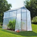 Palram Allegro Greenhouse