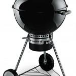 Weber 57cm Original Kettle Premium BBQ