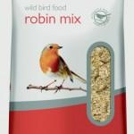 Chapelwood Robin Mix – 1kg