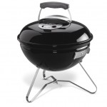 Weber Smokey Joe Original Portable BBQ