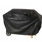 Lifestyle 2 Burner BBQ Cover